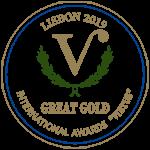 GRAN ORO para la Variedad Selección en el Concurso Internacional VIRTUS (Lisboa 2019)