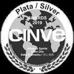 Medalla de PLATA para la Variedad Picual en el Concurso Internacional CINVE 2019