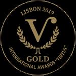 ORO para la Variedad Picual en el Concurso Internacional VIRTUS (Lisboa 2019)