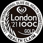 OROen el Concurso Internacional LONDON IOOC (Londres 2021)